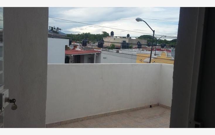 Foto de casa en venta en  4, villas de bugambilias, villa de álvarez, colima, 1037749 No. 09