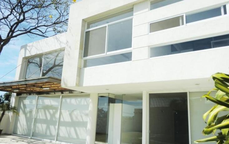 Foto de casa en renta en  4, vista hermosa, cuernavaca, morelos, 505944 No. 02