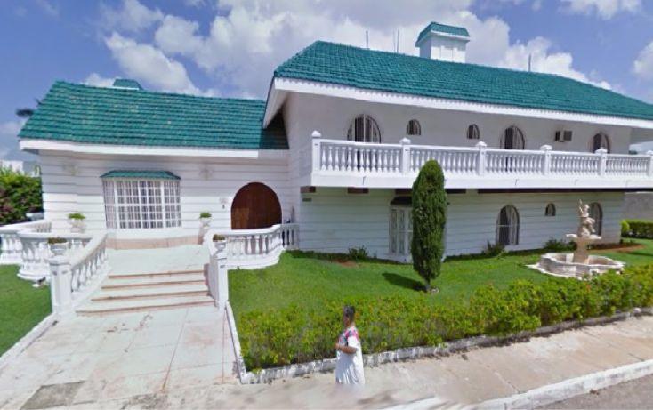 Foto de casa en venta en 40 220, campestre, mérida, yucatán, 1801635 no 01