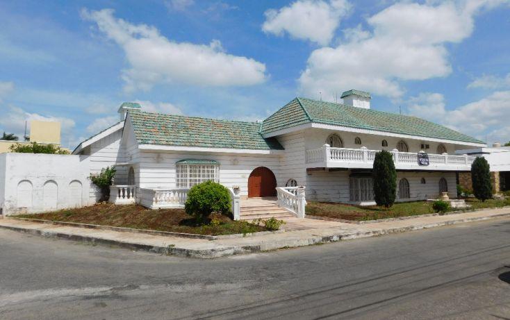 Foto de casa en venta en 40 220, campestre, mérida, yucatán, 1801635 no 02