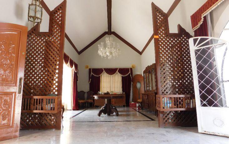 Foto de casa en venta en 40 220, campestre, mérida, yucatán, 1801635 no 04