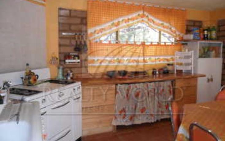 Foto de rancho en venta en  40, arteaga centro, arteaga, coahuila de zaragoza, 883795 No. 02