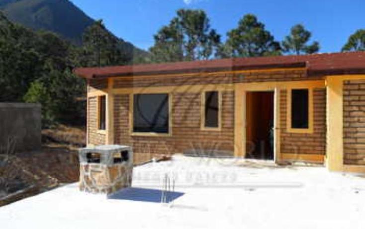 Foto de rancho en venta en  40, arteaga centro, arteaga, coahuila de zaragoza, 883795 No. 03