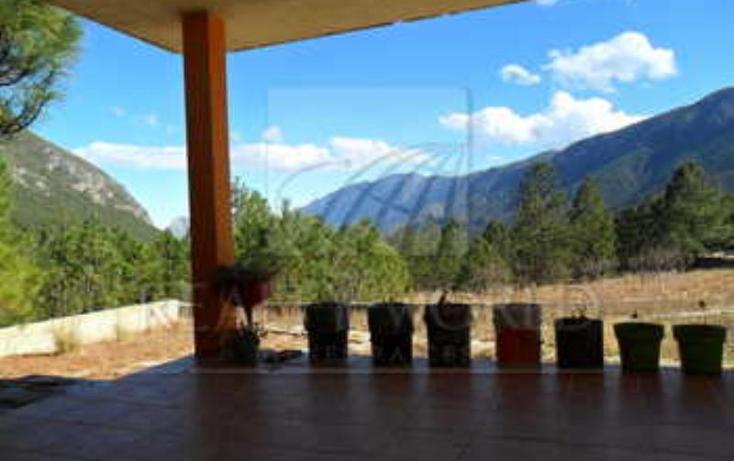 Foto de rancho en venta en  40, arteaga centro, arteaga, coahuila de zaragoza, 883795 No. 05