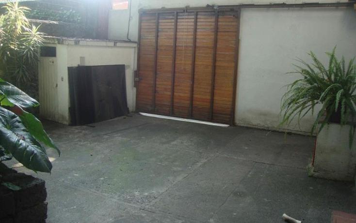 Foto de casa en venta en  40, barrio del ni?o jes?s, coyoac?n, distrito federal, 371941 No. 05