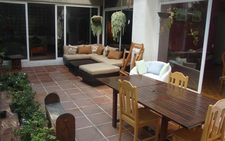 Foto de casa en venta en  40, barrio del ni?o jes?s, coyoac?n, distrito federal, 371941 No. 07