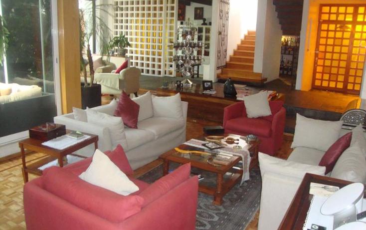 Foto de casa en venta en  40, barrio del ni?o jes?s, coyoac?n, distrito federal, 371941 No. 09