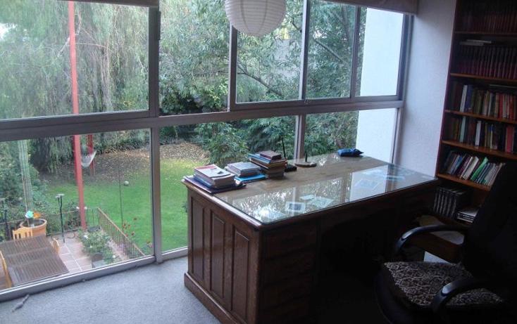 Foto de casa en venta en  40, barrio del ni?o jes?s, coyoac?n, distrito federal, 371941 No. 12