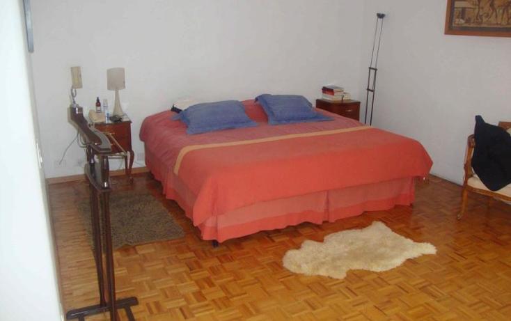 Foto de casa en venta en  40, barrio del ni?o jes?s, coyoac?n, distrito federal, 371941 No. 17