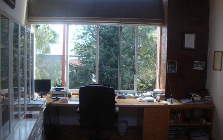 Foto de casa en venta en  40, barrio del ni?o jes?s, coyoac?n, distrito federal, 371941 No. 18