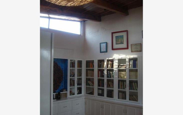 Foto de casa en venta en  40, barrio del ni?o jes?s, coyoac?n, distrito federal, 371941 No. 19