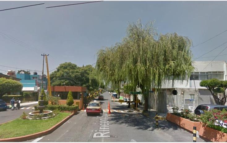 Foto de casa en venta en  40, bosque residencial del sur, xochimilco, distrito federal, 1988300 No. 01