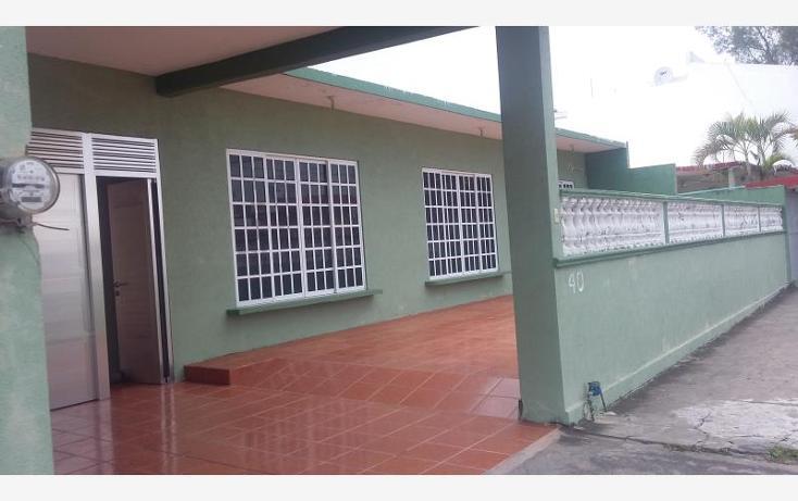 Foto de casa en venta en  40, costa verde, boca del río, veracruz de ignacio de la llave, 1574098 No. 02