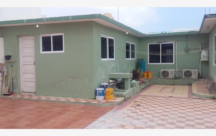 Foto de casa en venta en  40, costa verde, boca del río, veracruz de ignacio de la llave, 1574098 No. 07
