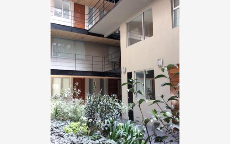 Foto de departamento en renta en  40, cuauhtémoc, cuauhtémoc, distrito federal, 1559512 No. 01