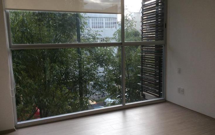Foto de departamento en renta en  40, cuauhtémoc, cuauhtémoc, distrito federal, 1559512 No. 08