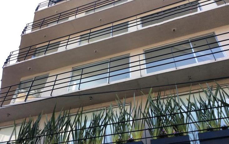 Foto de departamento en venta en  40, cuauhtémoc, cuauhtémoc, distrito federal, 1580690 No. 01