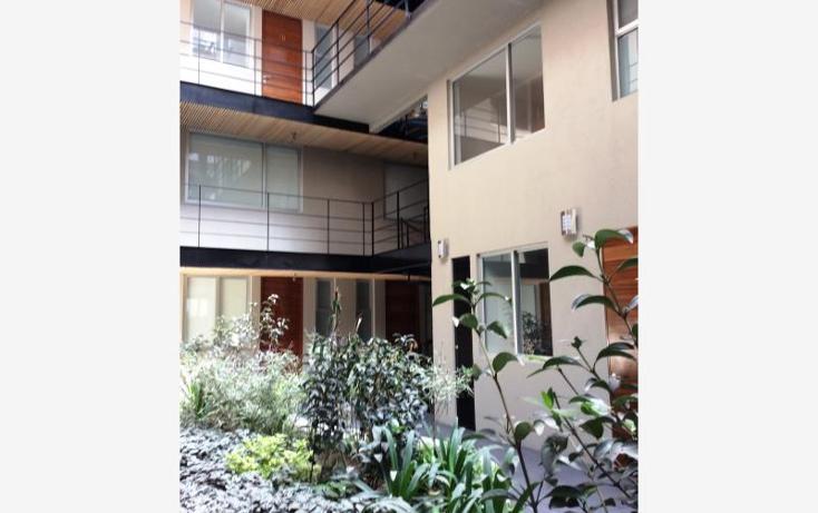 Foto de departamento en venta en  40, cuauhtémoc, cuauhtémoc, distrito federal, 1580690 No. 03