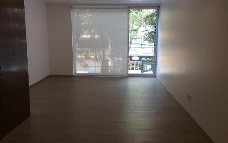 Foto de departamento en venta en  40, cuauhtémoc, cuauhtémoc, distrito federal, 1580690 No. 05