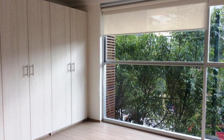 Foto de departamento en venta en  40, cuauhtémoc, cuauhtémoc, distrito federal, 1580690 No. 08