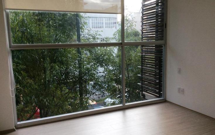 Foto de departamento en venta en  40, cuauhtémoc, cuauhtémoc, distrito federal, 1580690 No. 16
