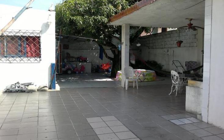 Foto de casa en venta en  40, formando hogar, veracruz, veracruz de ignacio de la llave, 1584750 No. 02
