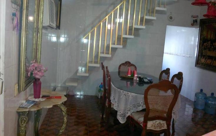 Foto de casa en venta en  40, formando hogar, veracruz, veracruz de ignacio de la llave, 1584750 No. 04