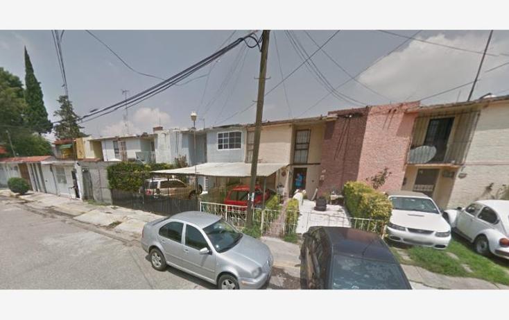 Foto de casa en venta en fuente de quijote 40, fuentes del valle, tultitlán, méxico, 2700414 No. 01