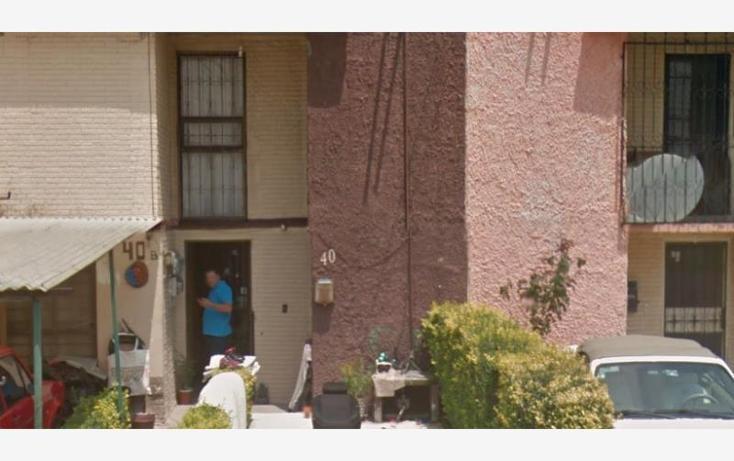 Foto de casa en venta en fuente de quijote 40, fuentes del valle, tultitlán, méxico, 2700414 No. 02