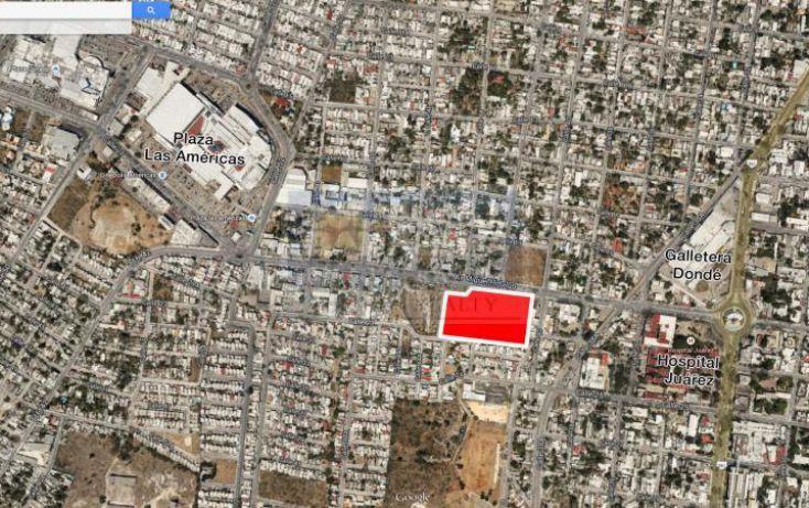 Foto de terreno habitacional en venta en 40, garcia gineres, mérida, yucatán, 1754216 no 01