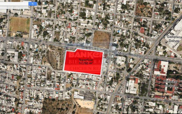Foto de terreno habitacional en venta en 40, garcia gineres, mérida, yucatán, 1754216 no 02