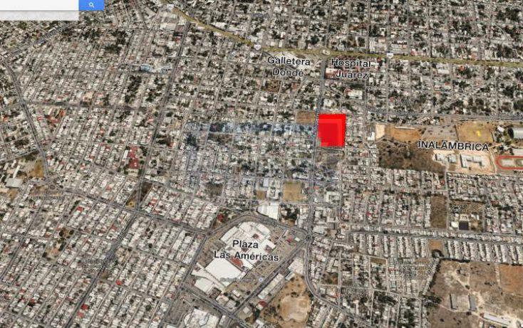 Foto de terreno habitacional en venta en 40, garcia gineres, mérida, yucatán, 1754216 no 03