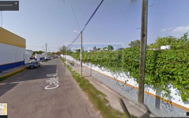 Foto de terreno habitacional en venta en 40, garcia gineres, mérida, yucatán, 1754216 no 04