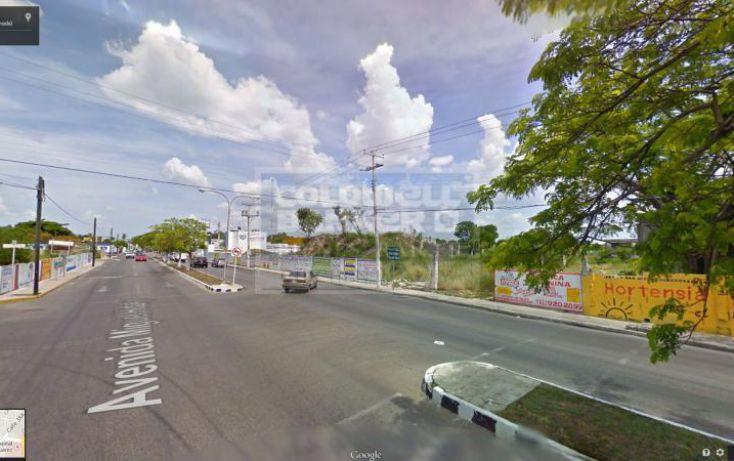Foto de terreno habitacional en venta en 40, garcia gineres, mérida, yucatán, 1754216 no 06