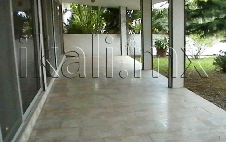 Foto de casa en renta en jose adem chain 40, jardines de tuxpan, tuxpan, veracruz de ignacio de la llave, 2654892 No. 10