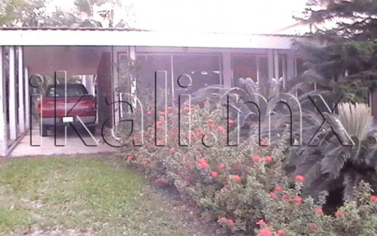 Foto de casa en renta en  40, jardines de tuxpan, tuxpan, veracruz de ignacio de la llave, 573391 No. 01
