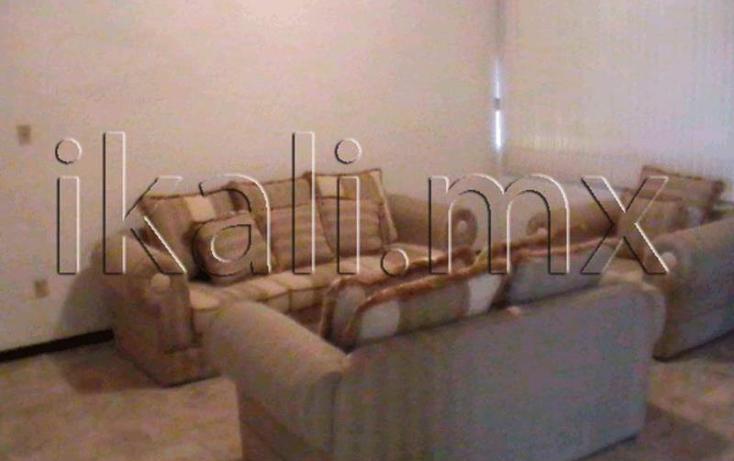 Foto de casa en renta en  40, jardines de tuxpan, tuxpan, veracruz de ignacio de la llave, 573391 No. 02