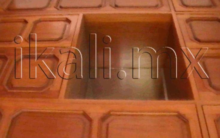 Foto de casa en renta en  40, jardines de tuxpan, tuxpan, veracruz de ignacio de la llave, 573391 No. 09