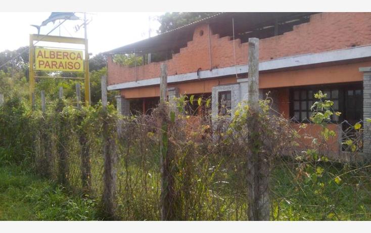 Foto de terreno industrial en venta en  40, las puertas, jamapa, veracruz de ignacio de la llave, 1540786 No. 03