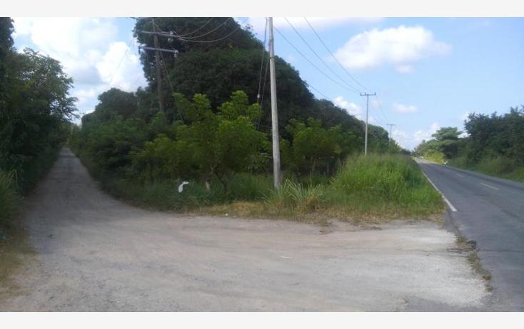 Foto de terreno industrial en venta en  40, las puertas, jamapa, veracruz de ignacio de la llave, 1540786 No. 06
