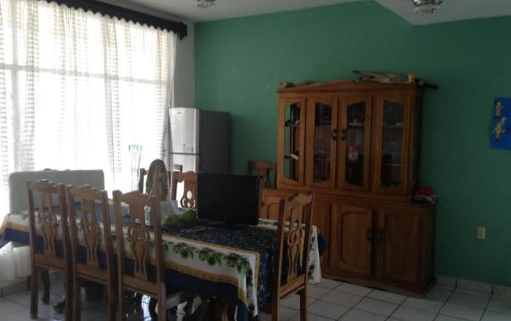 Foto de casa en venta en  40, los laureles, tuxtla guti?rrez, chiapas, 1710074 No. 03