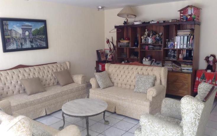 Foto de casa en venta en  40, los laureles, tuxtla guti?rrez, chiapas, 1710074 No. 04