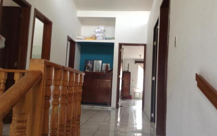 Foto de casa en venta en  40, los laureles, tuxtla guti?rrez, chiapas, 1710074 No. 11