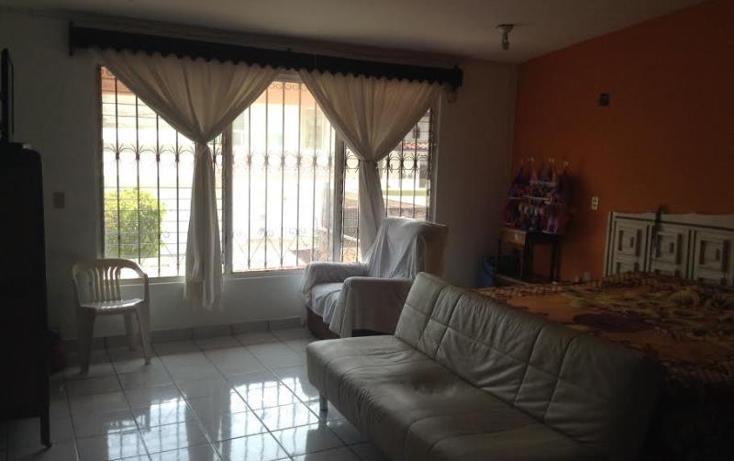 Foto de casa en venta en  40, los laureles, tuxtla guti?rrez, chiapas, 1710074 No. 12