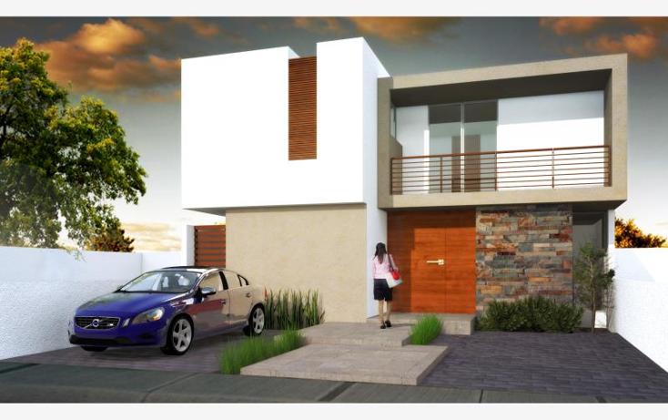 Foto de casa en venta en  40, nuevo juriquilla, querétaro, querétaro, 1674554 No. 02