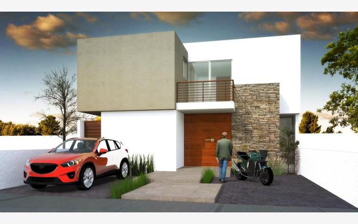 Foto de casa en venta en  40, nuevo juriquilla, querétaro, querétaro, 1674554 No. 03