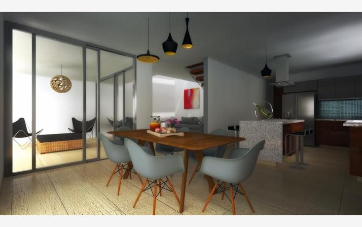 Foto de casa en venta en  40, nuevo juriquilla, querétaro, querétaro, 1674554 No. 04