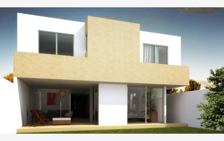Foto de casa en venta en  40, nuevo juriquilla, querétaro, querétaro, 1674554 No. 06