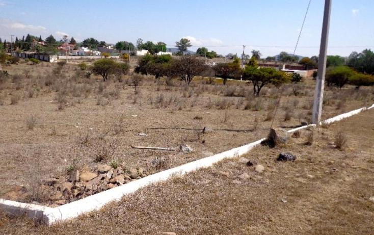 Foto de terreno habitacional en venta en  40, presa escondida, tepeji del río de ocampo, hidalgo, 802993 No. 03