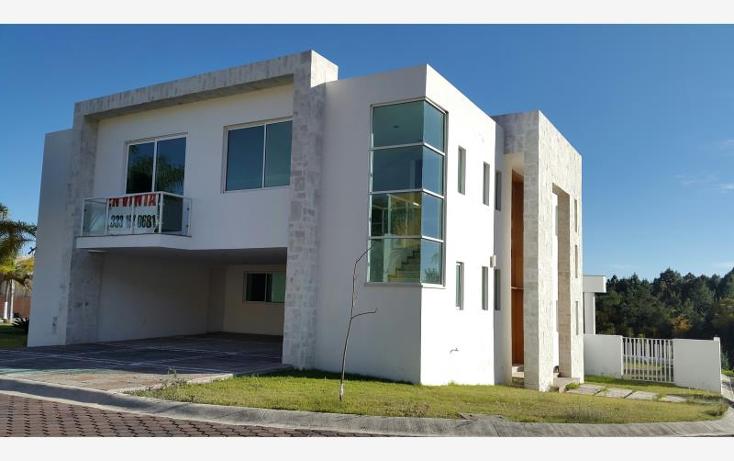 Foto de casa en venta en  40, rinconada santa anita, tlajomulco de z??iga, jalisco, 1635186 No. 01